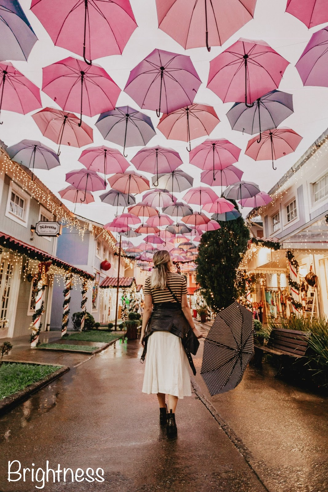 umbrella (brightness)