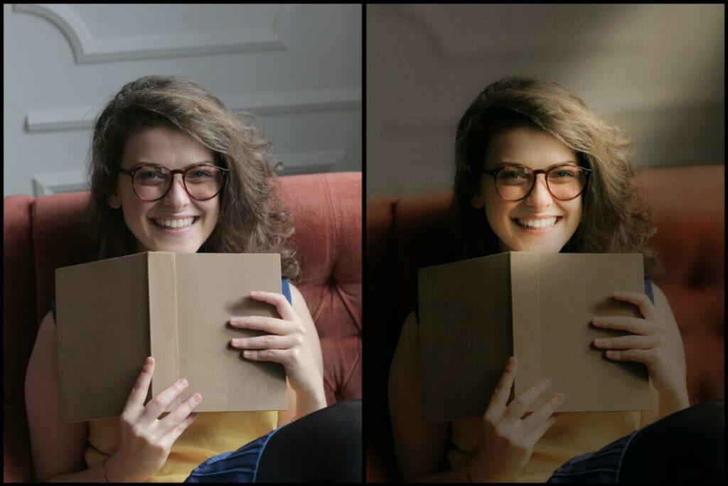 Como fazer retratos sozinho