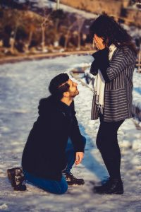 Proposal Blur