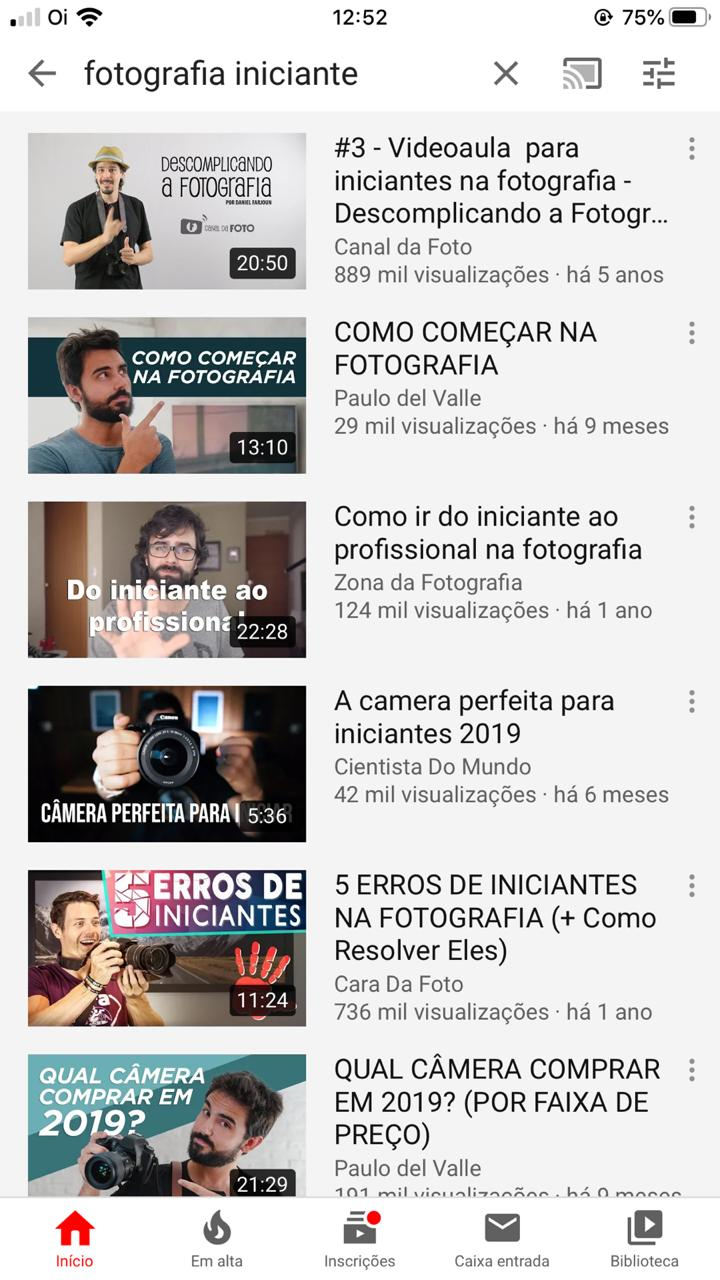 print do youtube
