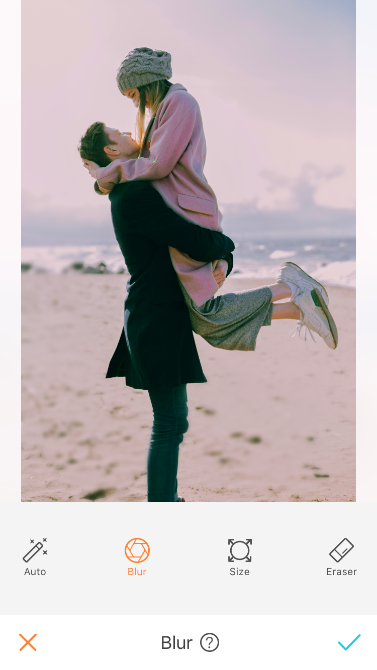 Love is in the air (Blur)