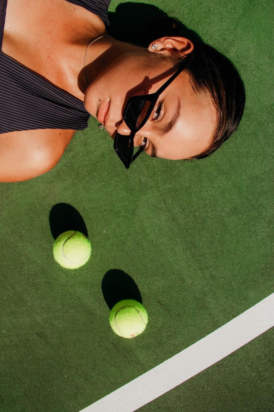 Tennis Balls (saturation)