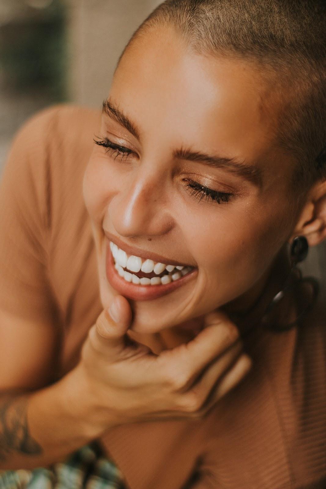 Smile (skin tone)