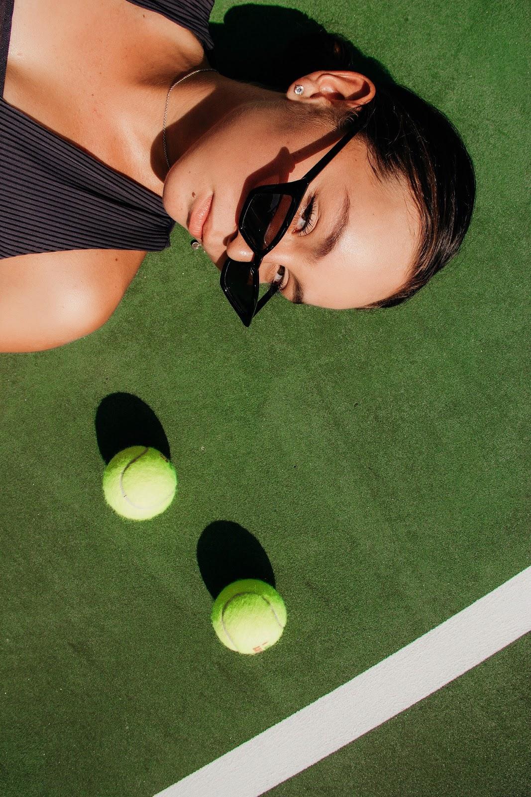 tennis balls Final