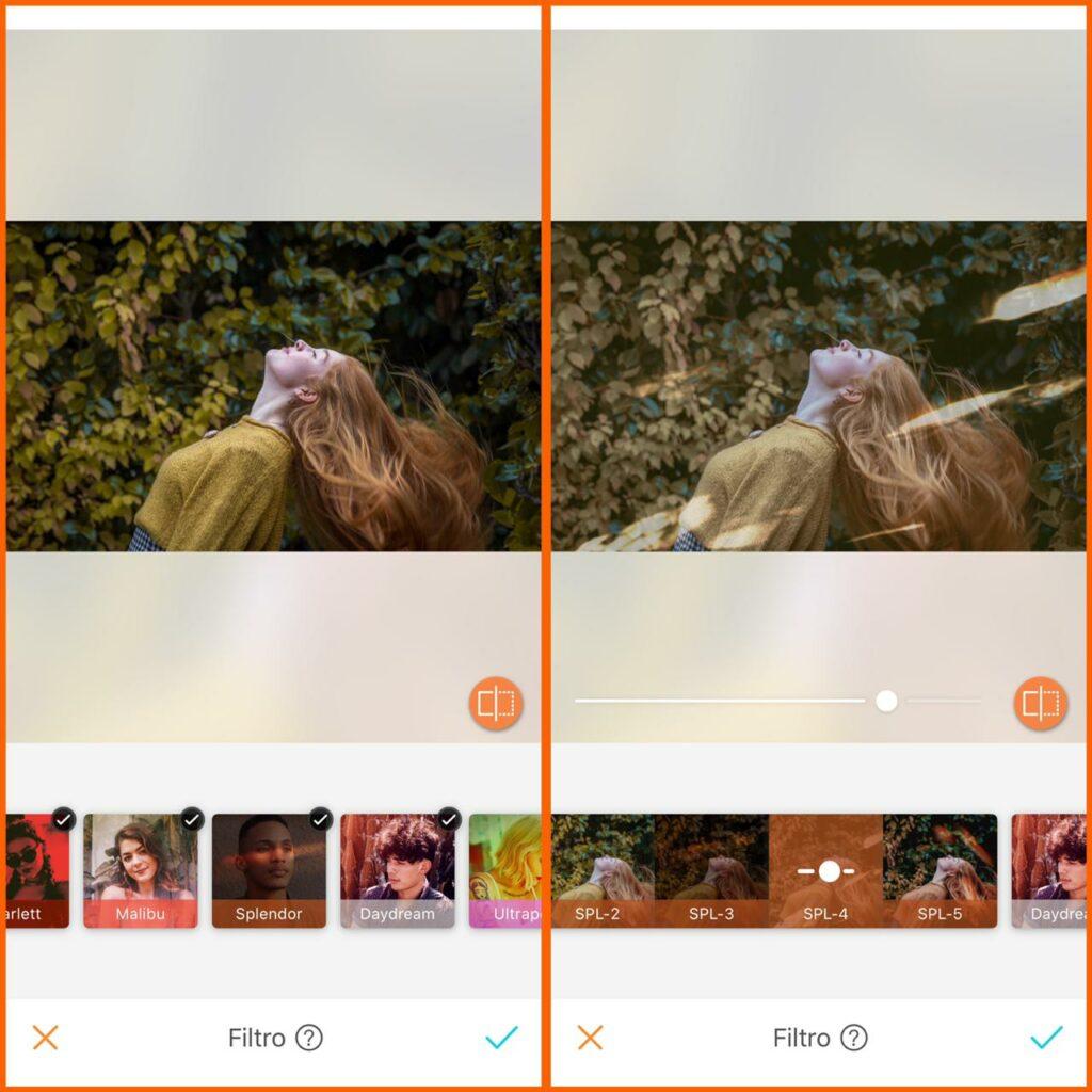 filtro spl-4 splendor