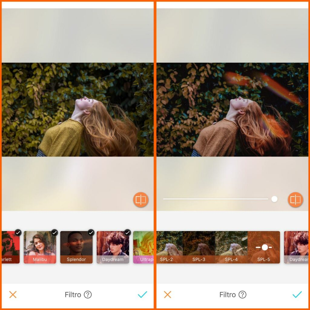 filtro spl-5 splendor