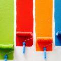 faça fotos mais coloridas