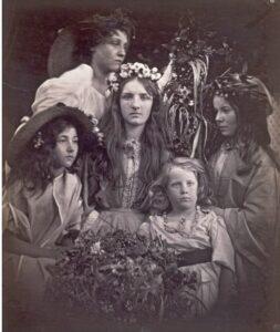 Mujeres haciendo historia 04