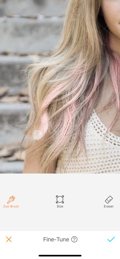 How to use: Hair Dye 12