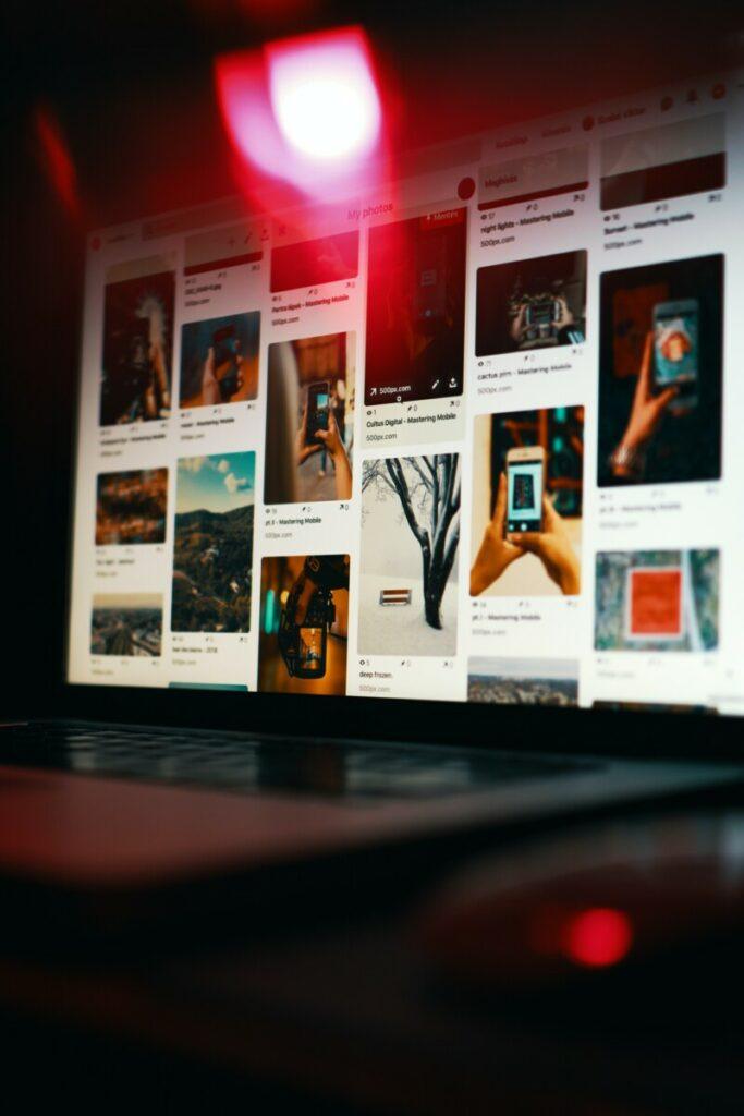 Aprenda a usar o Pinterest