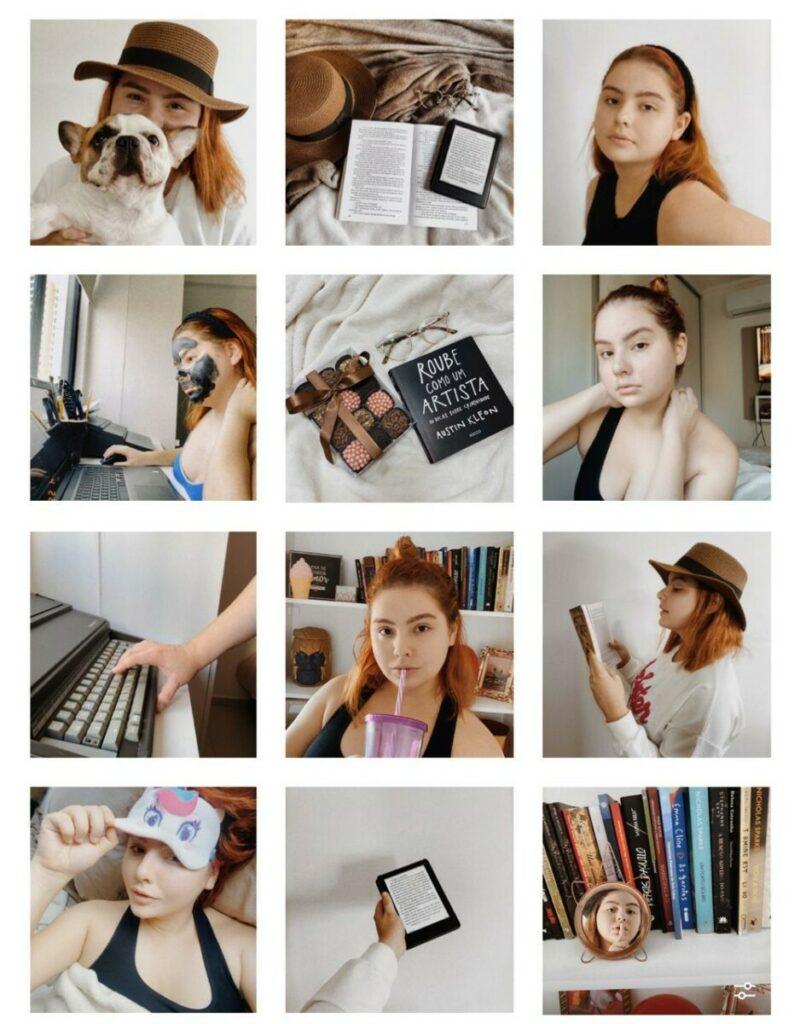 Organize seu Instagram de forma simples