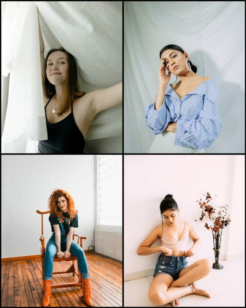 Fotos de Look em casa: Como fazer?