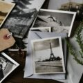 Kit para fotos vintage