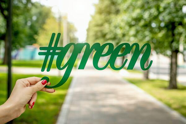 Siendo eco-friendly 01