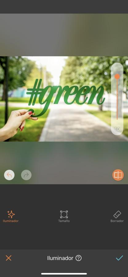 Siendo eco-friendly 03