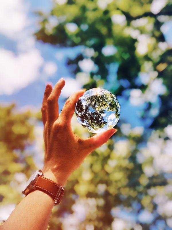 Siendo eco-friendly 24