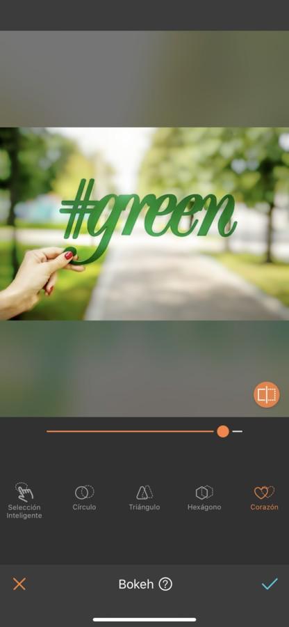 Siendo eco-friendly 04