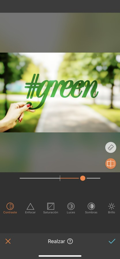 Siendo eco-friendly 05