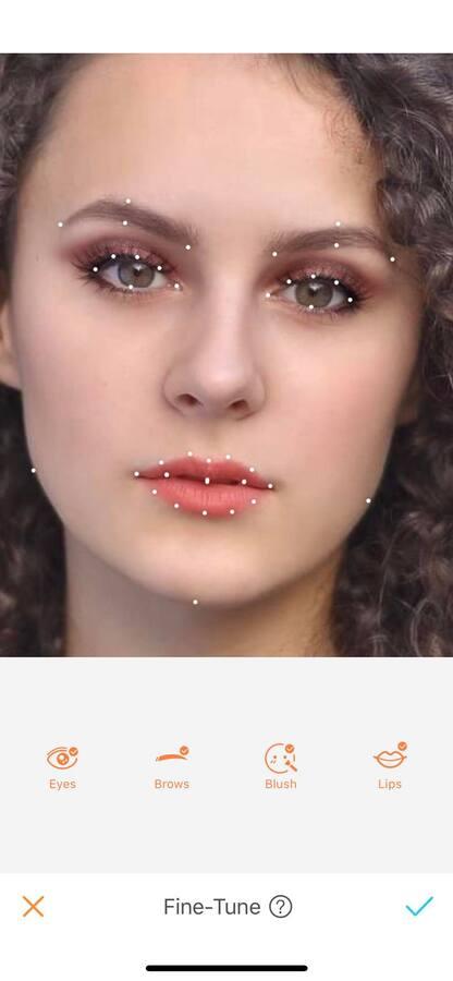 Makeup 21