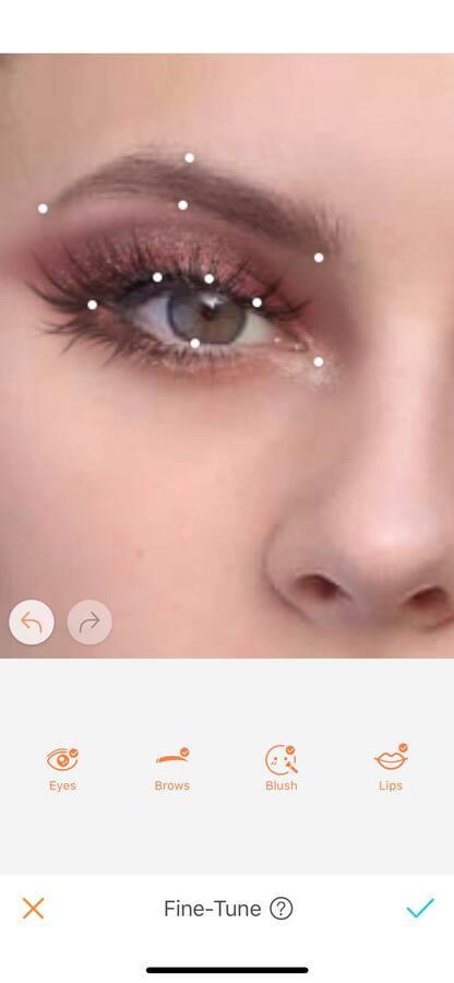 Makeup 23