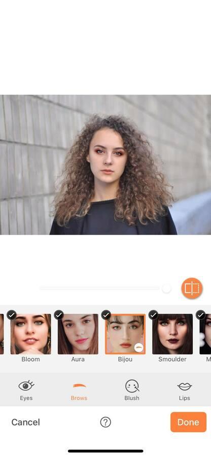 Makeup 30