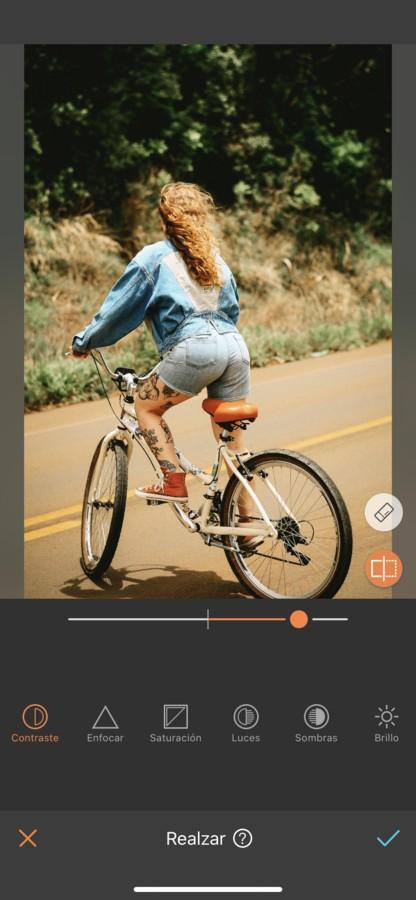 Bicis: Uno de los mejores medios de transporte - Contraste