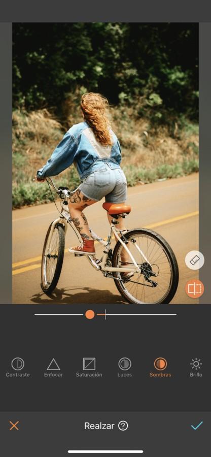 Bicis: Uno de los mejores medios de transporte - Sombras