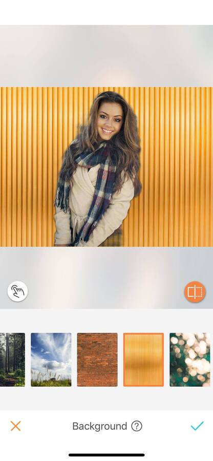 How to use: Background 10