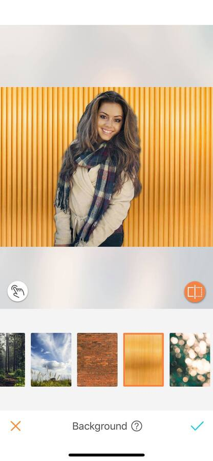 How to use: Background 13