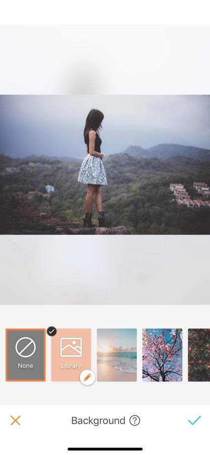 How to use: Background 17
