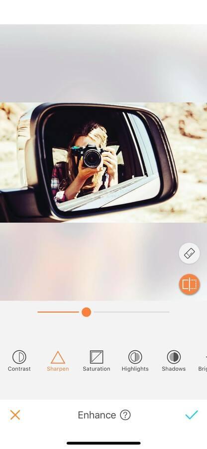 Selfies using mirrors 27