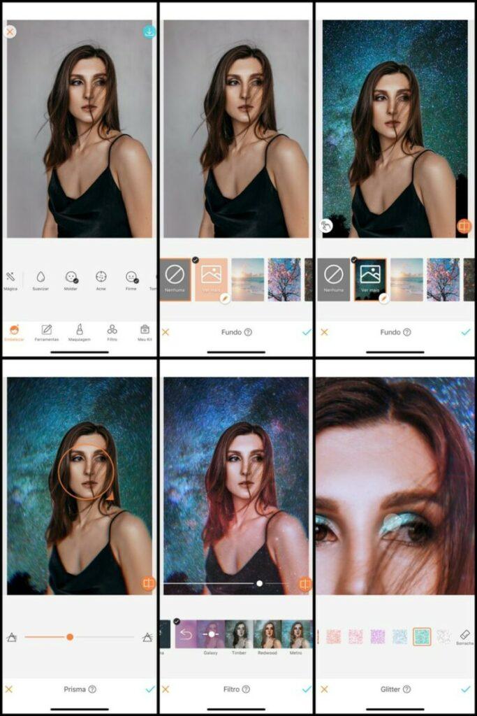 5 dicas para fotos diferentes