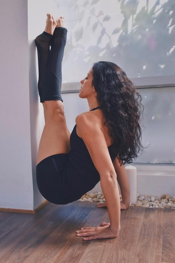 Edición para mujeres desportistas - Ballet antes
