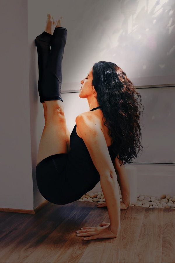 Edición para mujeres desportistas - Ballet después
