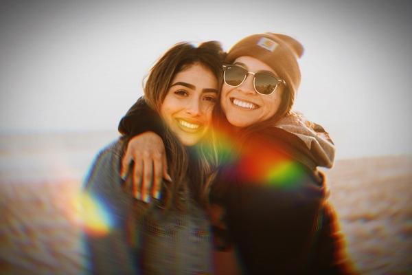 Celebra la amistad con fotos 12