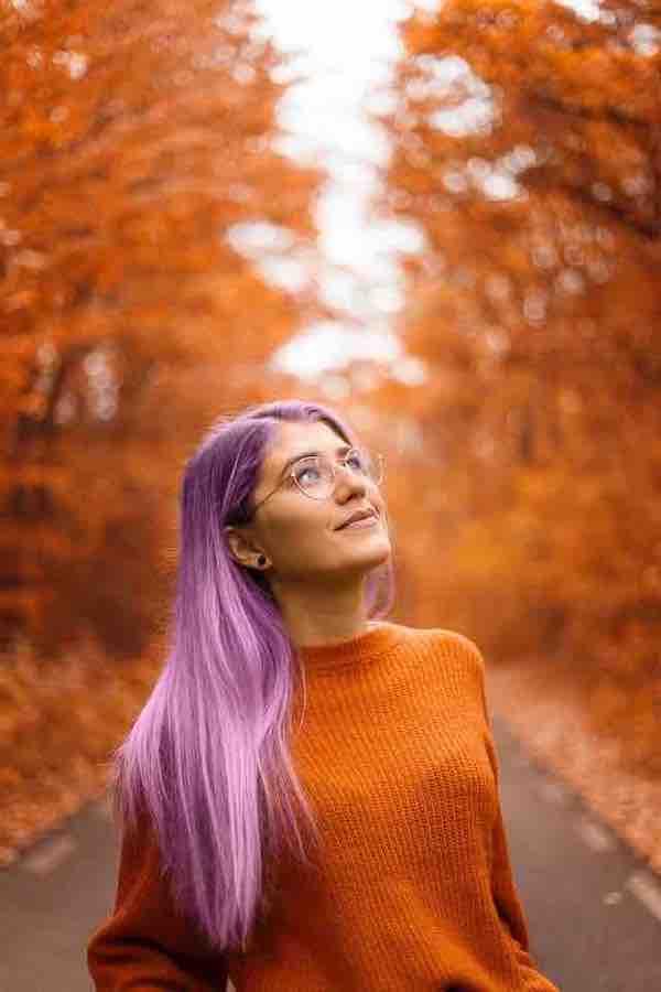 Hair Dye 20