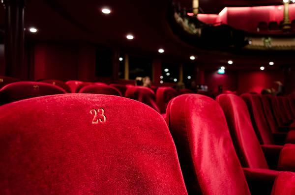 Dicas de filmes para criadores de conteúdo