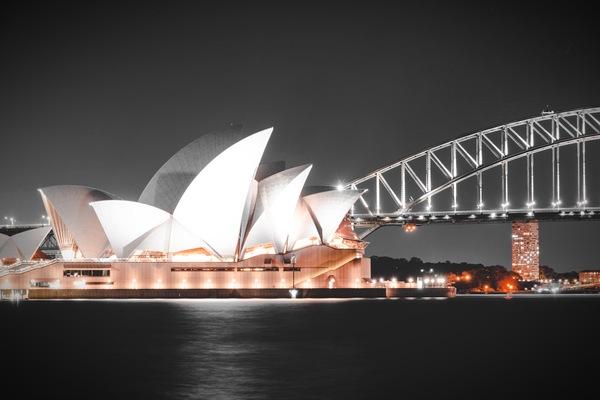 Sydney - Después