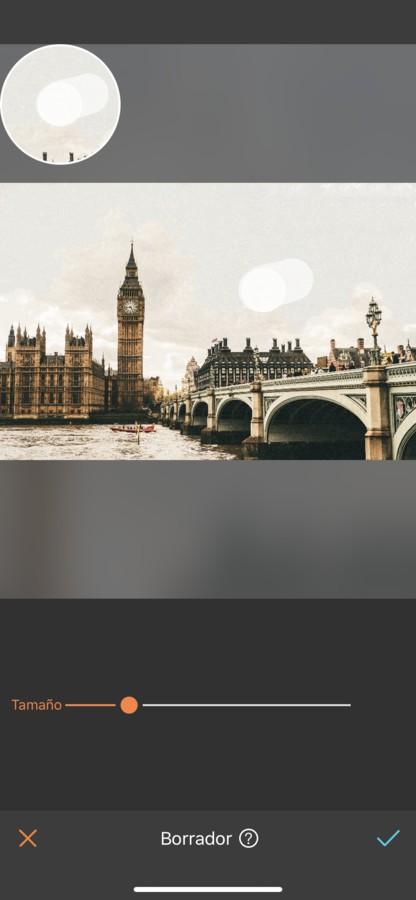 Londres editada con Borrador
