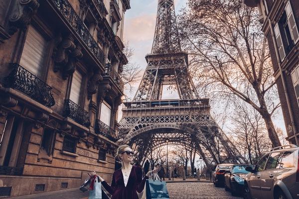 Paris - Después