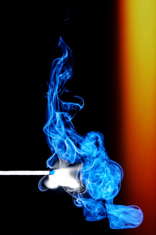 Fuego en filtros 19