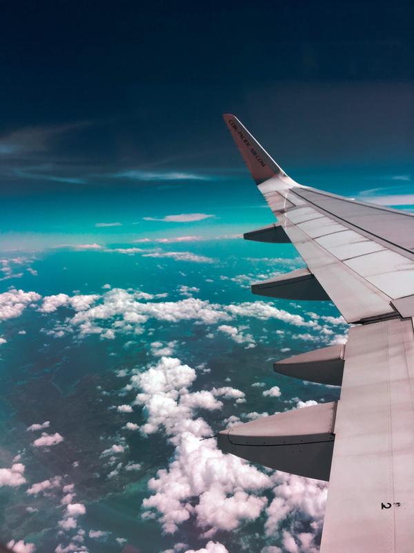 3 ideas para crear historias de Instagram avión