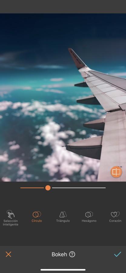 3 ideas para crear historias de Instagram avión 06