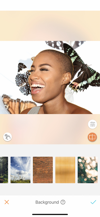Be a Glam DIVA in your photos 14