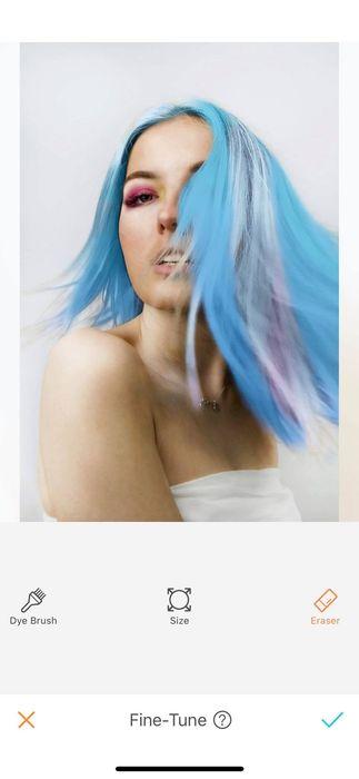Hair Dye : comment ça marche ?