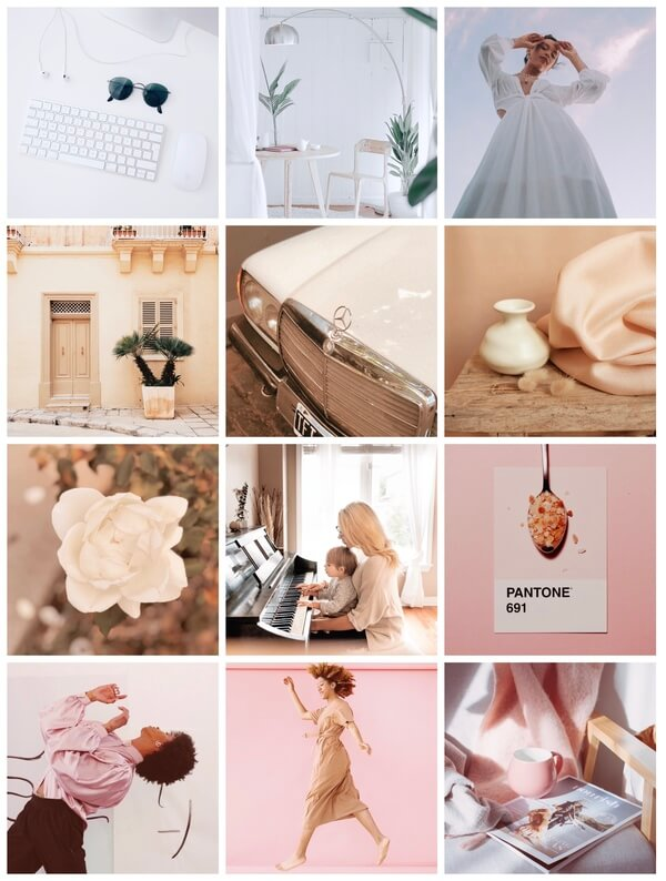Organiza tu feed de Instagram 14