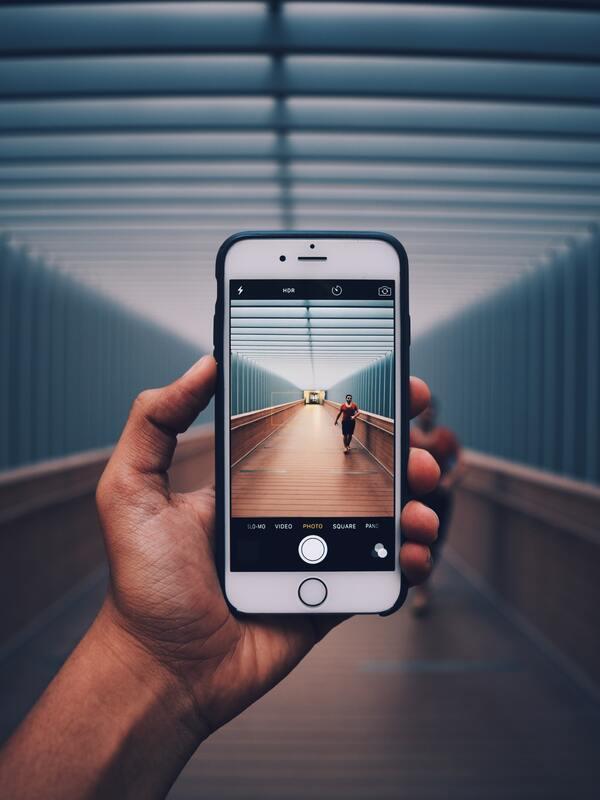 5 dicas de fotos no celular