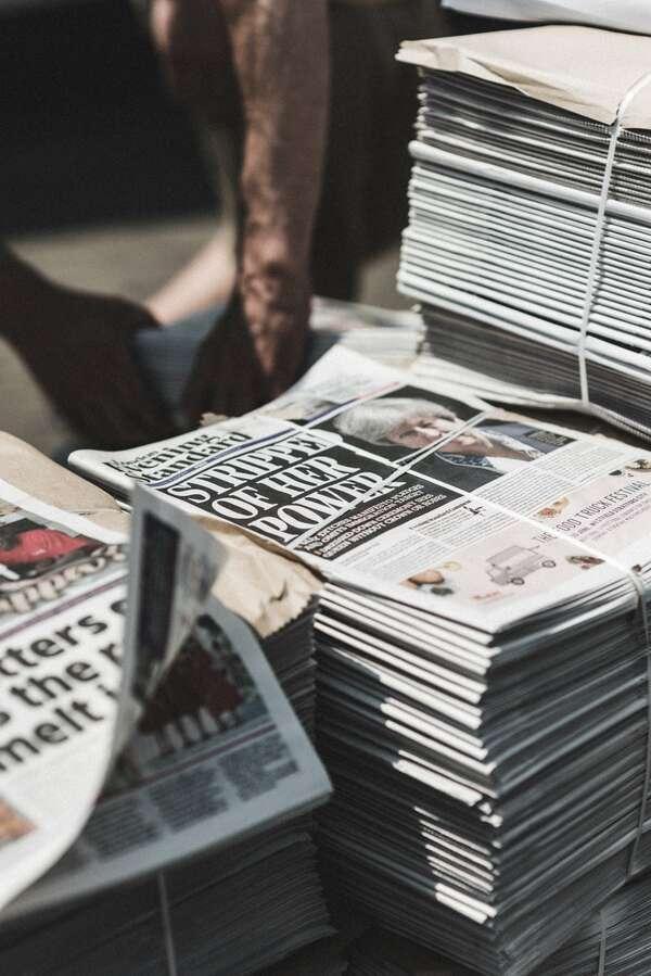 La fotografía en el periodismo 01
