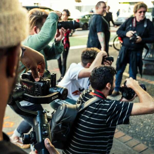 La fotografía en el periodismo 13