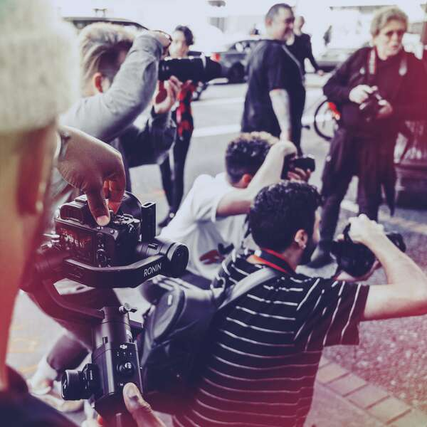 La fotografía en el periodismo 14